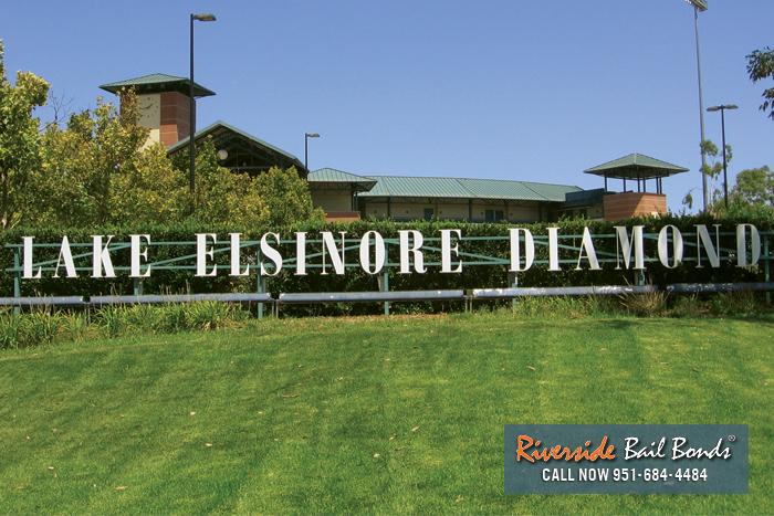 Lake Elsinore Bail Bond Store