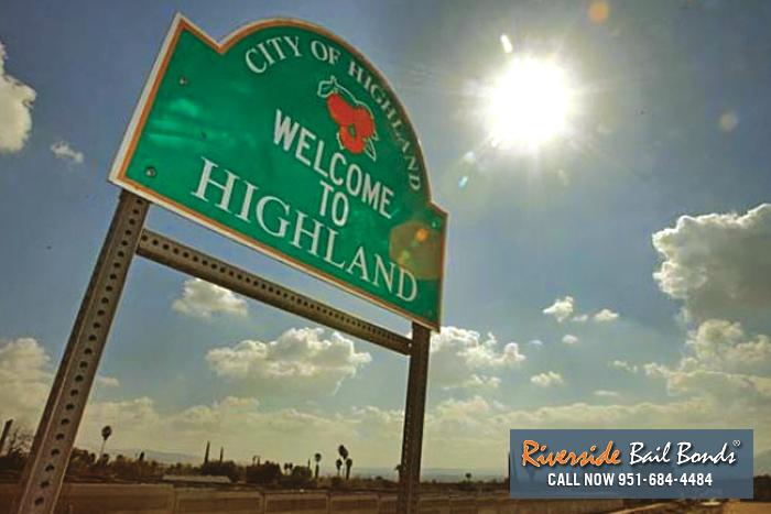 Highland Bail Bond Store