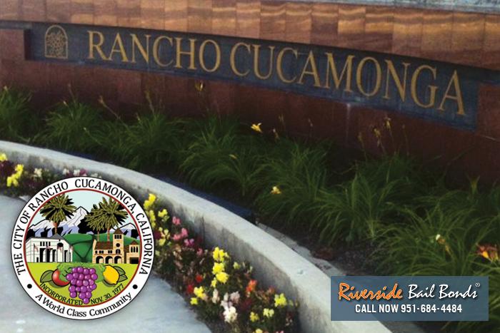 Rancho Cucamonga Bail Bond Store