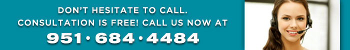 Riverside Bail Bonds Call at 951-684-4484