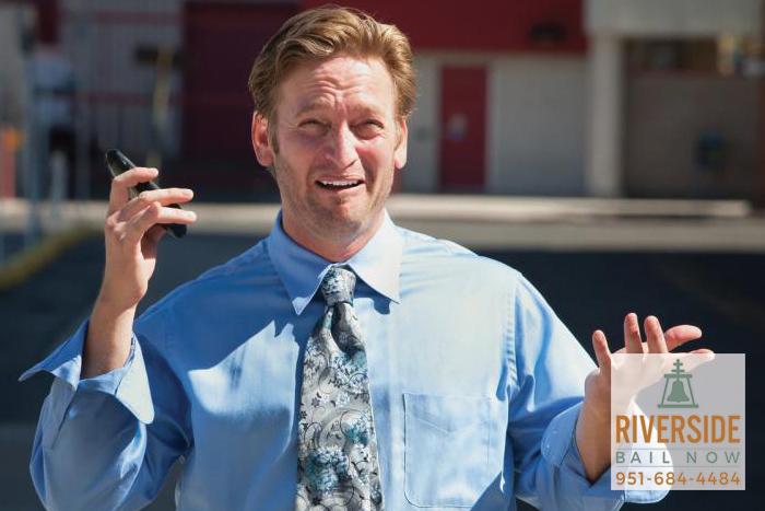 Riverside Bail Bonds in San Bernardino