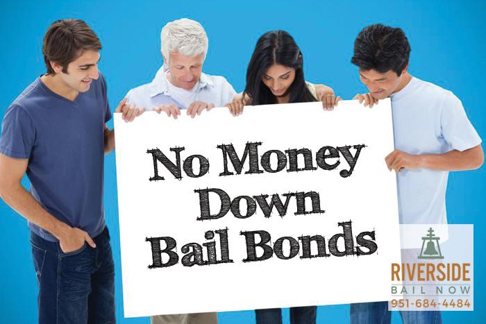 No Money Down Bail Bonds