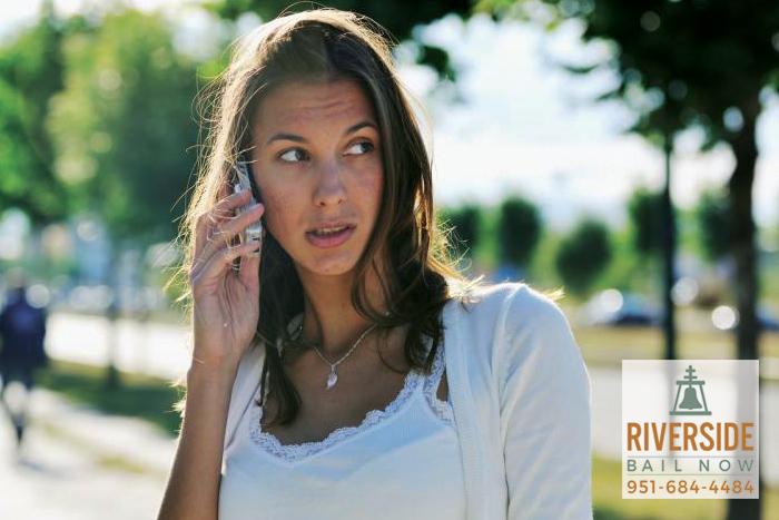 Affordable Bail Bond Help in Riverside