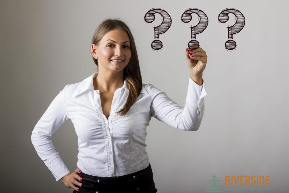 Common Questions about Bail Bonds
