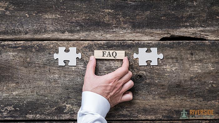 Riverside Bail Bonds FAQ