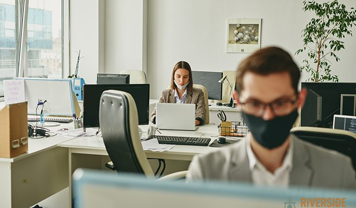 Can You Force Your Employees to Work During a Government Ordered Lockdown