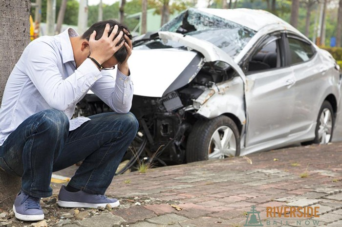 Can You Leave the Scene of an Accident